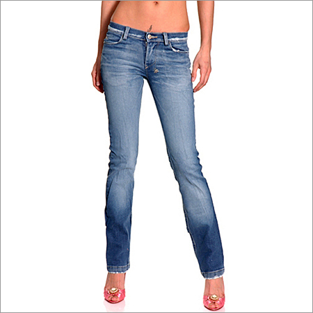How to select jeans for your body type.